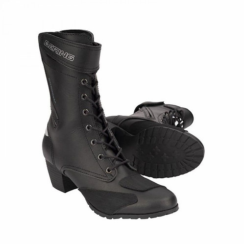 Bering Morgane Lady Boots Black