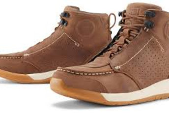 Icon 1000 Truant2 Boots Brown