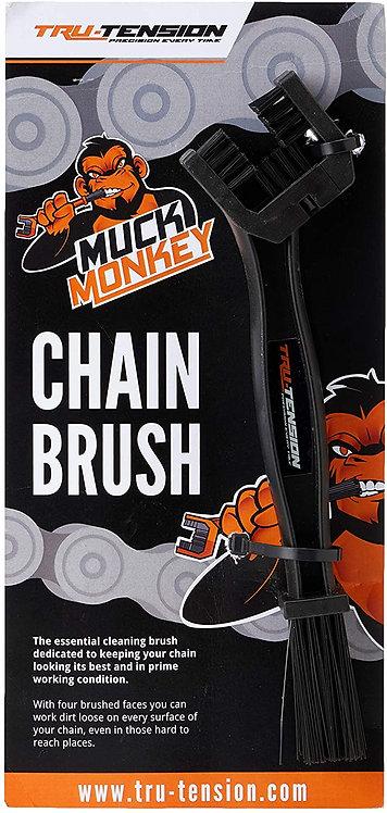 Tru-Tension Chain Cleaning Brush TRU010