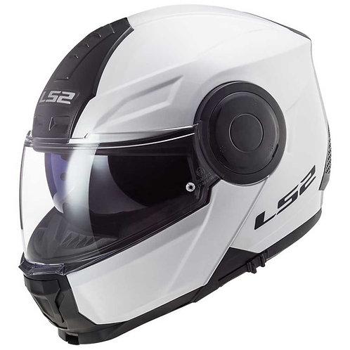 LS2 FF902 Scope White