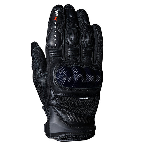 Oxford RP-4 Sports Short Gloves Tech Black