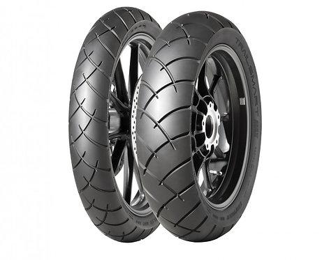 Dunlop Trailsmart Max Tyre Set (110/80R19 + 150/70R17)