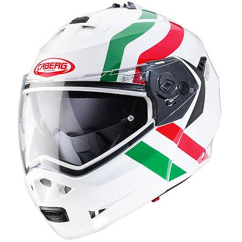 Caberg Duke 2 Flip-Up Super legend Italia