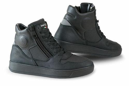 Falco Cortez Urban Boots Black