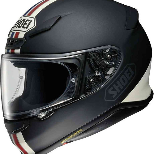 Shoei NXR Equate TC10