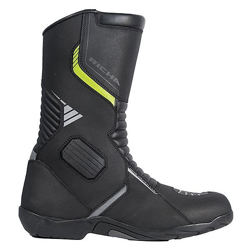 Richa Vortex Boots Black