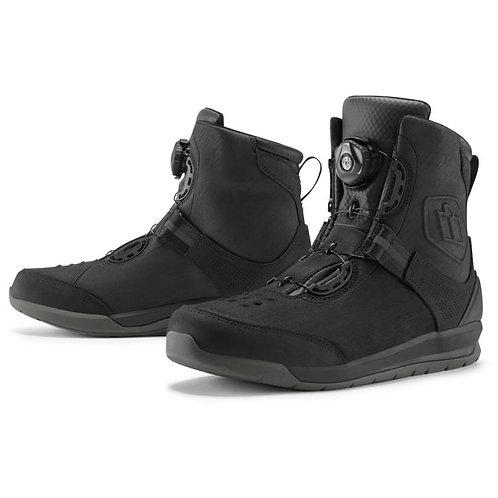 Icon Patrol2 BOA® Boots Black