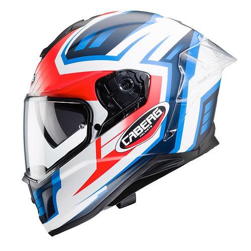 Caberg Drift Evo Gamma White/Red/Blue