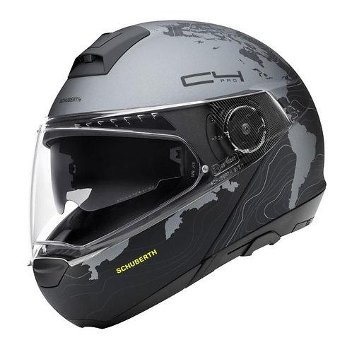 Schuberth C4 Pro Magnitudo Black