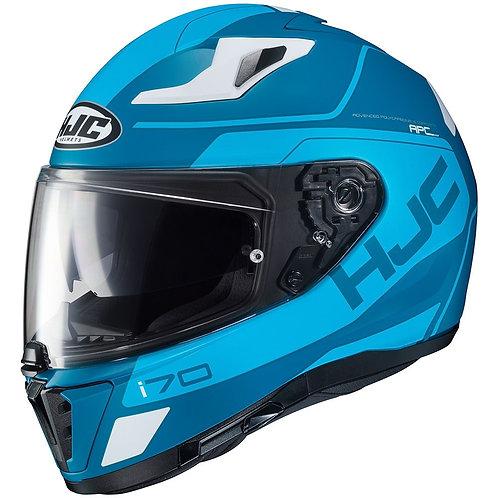 HJC i70 Karon Blue