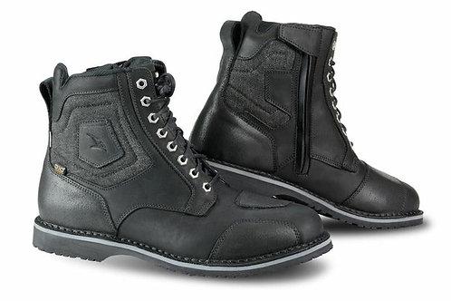 Falco Ranger Urban Boots Black