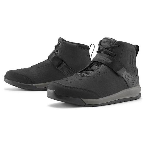 Icon Superduty 5 Boots Black