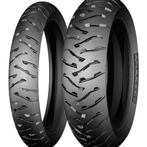 Michelin Anakee 3 H (110/80R19 + 150/70R17)