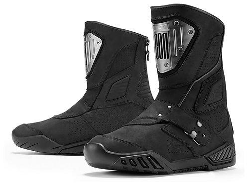 Icon 1000 Retrograde Boots Black