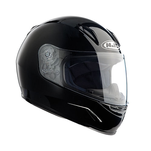 HJC CL-Y Full Face Ladies/Child Helmet Gloss Black