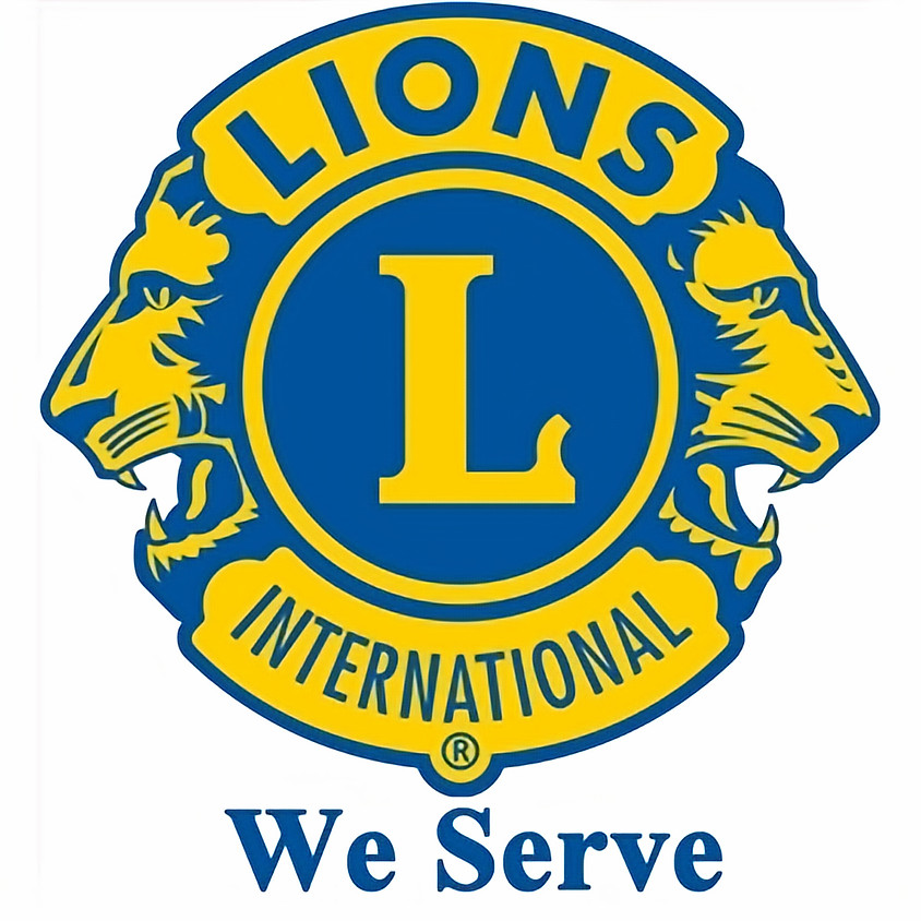 Wine Tasting & 5-Course Meal - Tenterden Lions Club Fund Raising Event