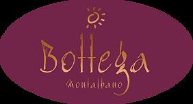 Bottega Montalbano logo