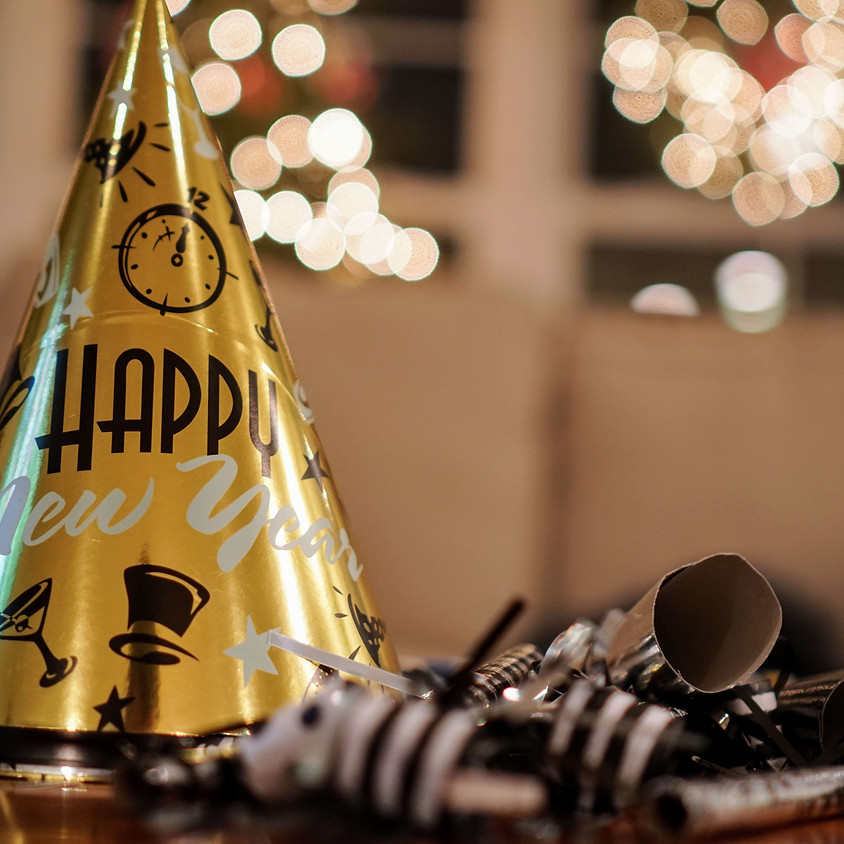 New Year's Eve Dinner & Live Music