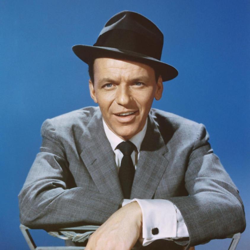 Frank Sinatra Tribute Act