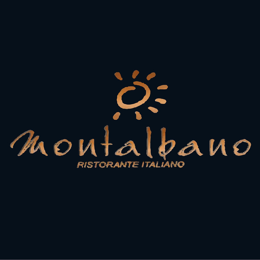 Montalbano's 2nd Anniversary - Now fully booked!