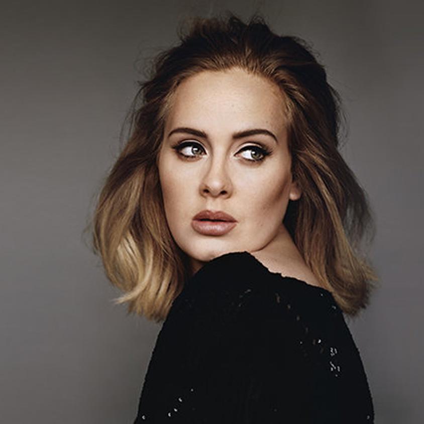 Adele Tribute Act (1)