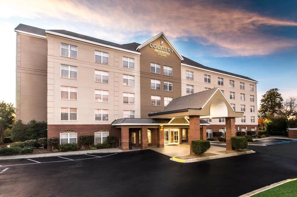 Country Inn & Suites Huntersville, North Carolina