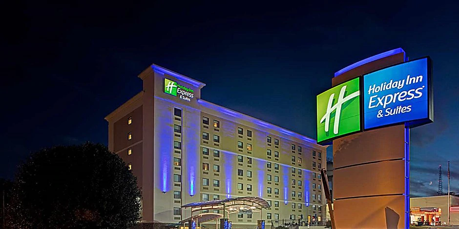 Holiday Inn Express & Suites Baltimore West-Cantonsville, Maryland