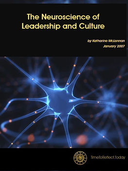 Neuroscience of Leadership and Culture.J