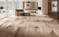 Marbles floor