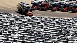 China car trade company