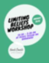 limiting beliefs workshop for website.jp