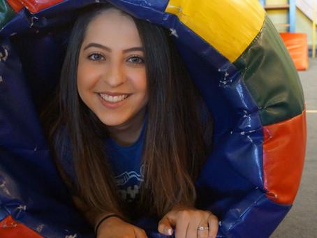 Alex Munoz | My Gym Children's Fitness Center Arvada