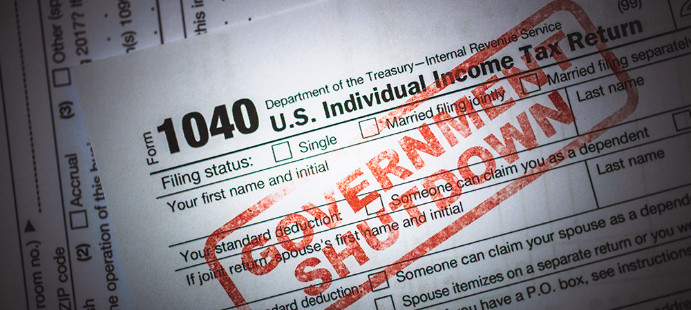 IRS Relief