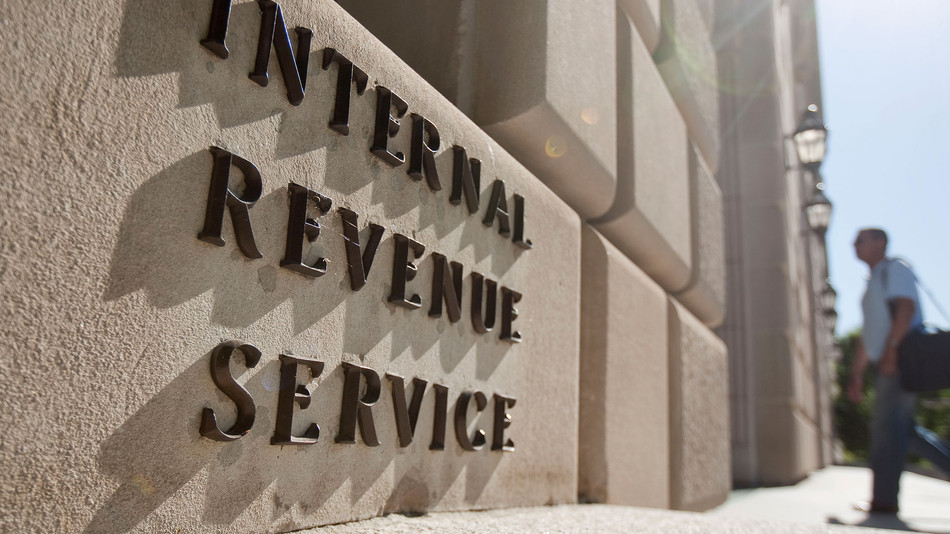 Trump Prepares to Pick His Own Auditor at the IRS