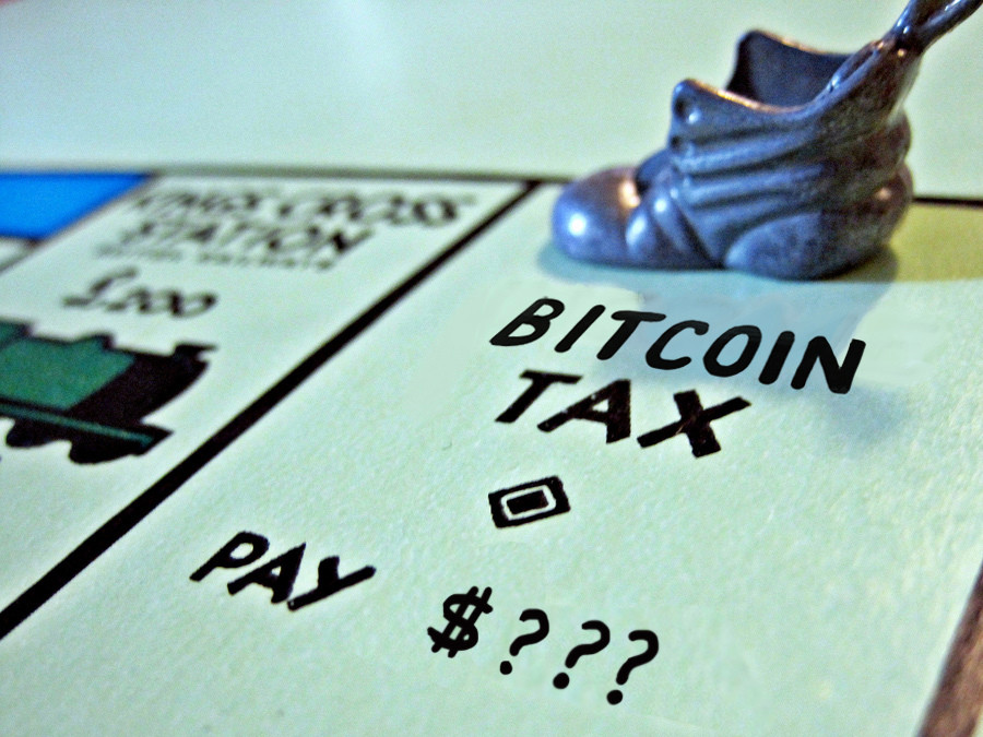 Why The IRS is Looking at Bitcoin, Only 802 People Paid Taxes on Bitcoin Profits