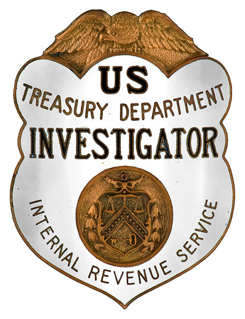 IRS Help