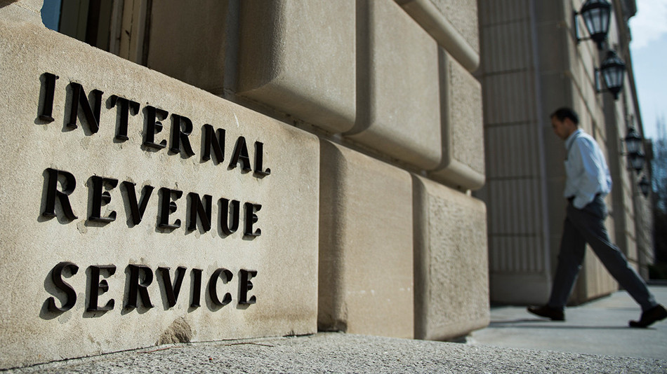 Why corporate tax reform is so messy