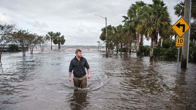 IRS grants relief to Hurricane Irma victims