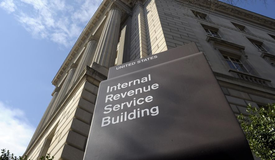IRS involved in $5 million push to press Americans to buy ObamaCare