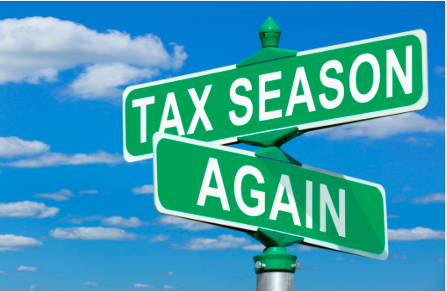 Tax Season: What you need to know