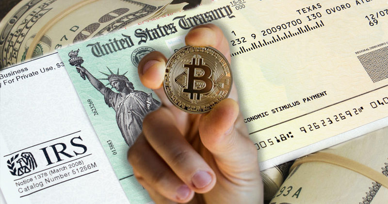 Cryptocurrency Income Is Taxable