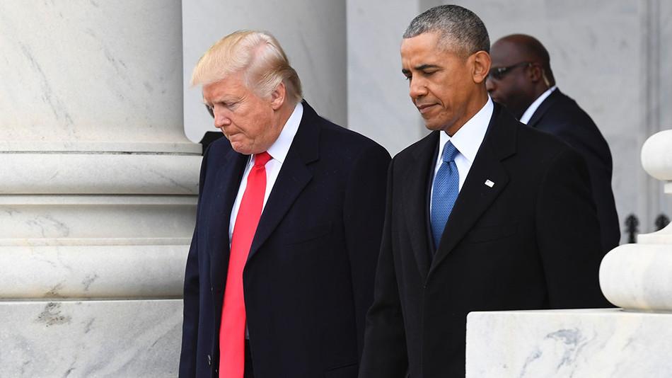 Obama's tax cut was bigger than Trump's Proposal