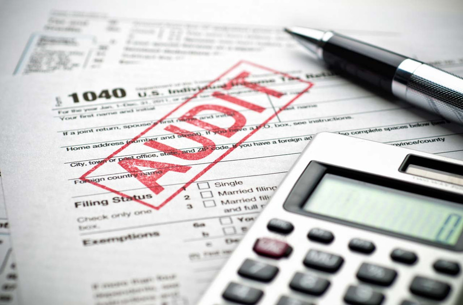 The IRS is looking for these red flags this tax season