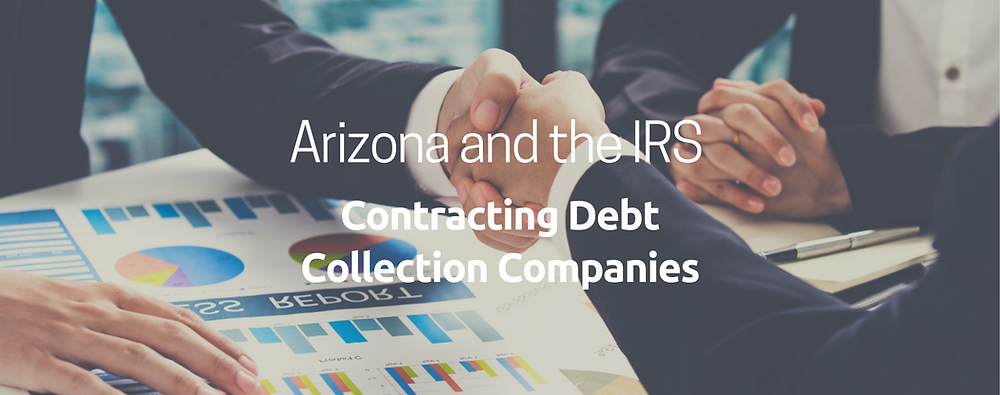 IRS Private Debt Collections