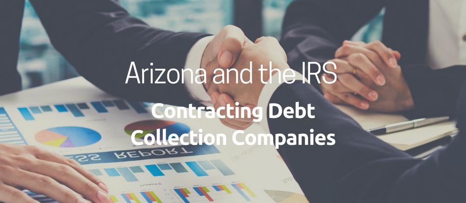 IRS hires debt collectors but loses money