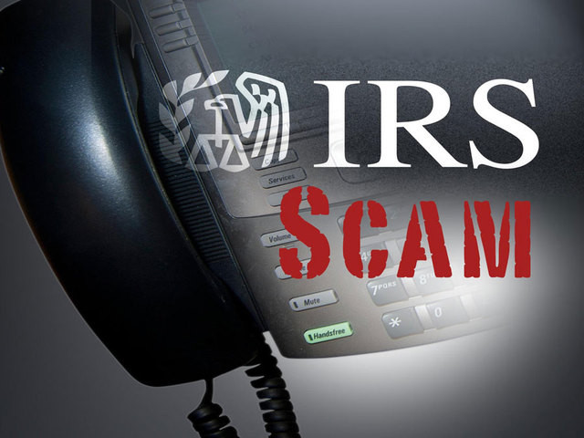Scammers claiming to be from IRS target Nebraskans, Iowans