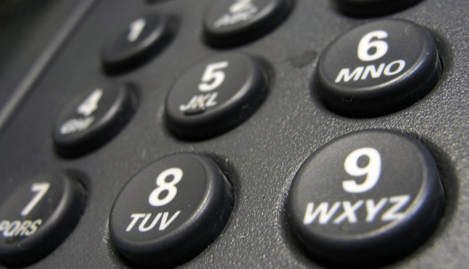 Has the IRS called you, threatening arrest for missing payment? Hang up; you've been scammed