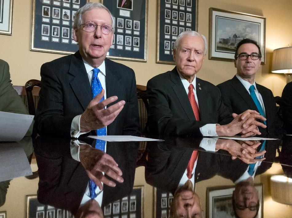 House & Senate Tax Bill Differences