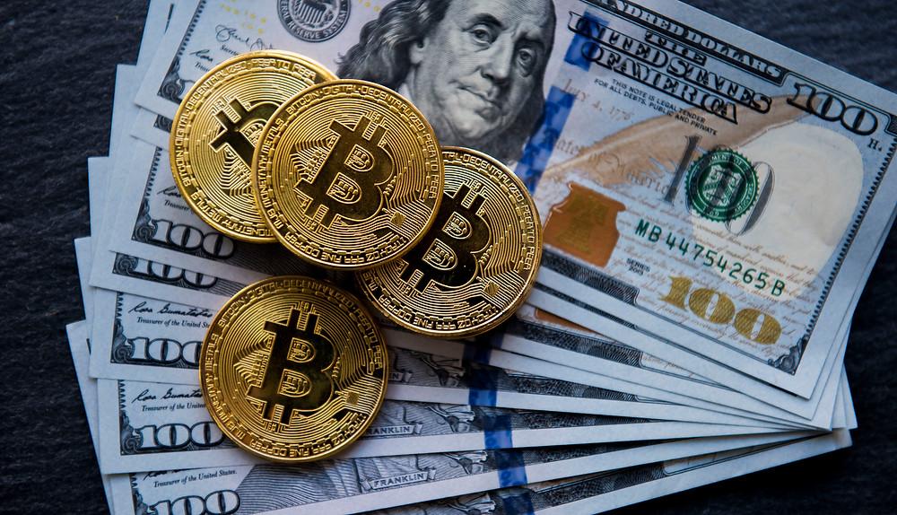 Bitcoin IRS Help