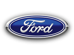 Ford Replacement Panels